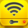 WEP Secure Pro – WEP Key Generator, WPA KeyGen & WiFi Random Password Generator Icon