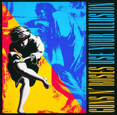 Guns N' Roses | Use Your Illusion