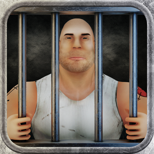 越狱:Prison Run【划线策略】