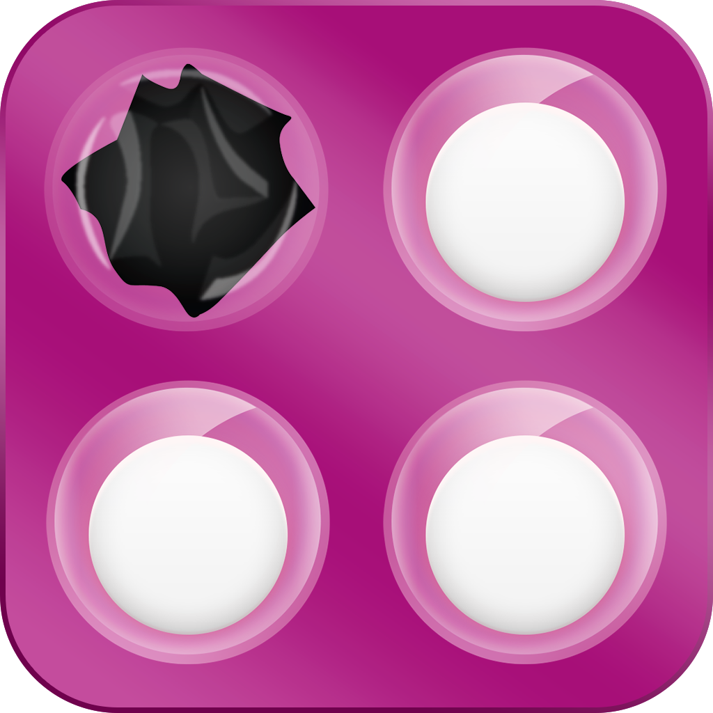 Buy myPill® Birth Control Reminder & Menstrual Cycle Tracker: Pill, Ring or Patch Contraceptive on the App Store